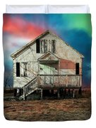 The Cottage Duvet Cover
