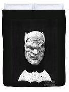 The Dark Knight Duvet Cover
