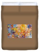 The Degrees Of Color  2 Duvet Cover