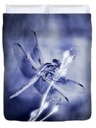 The Dragonfly  Duvet Cover