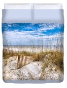 The Dunes Duvet Cover
