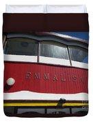 The Emmalisa Duvet Cover