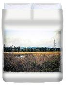 Hamilton Marsh  Duvet Cover