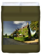 The Falkland Arms  Duvet Cover