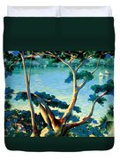 The Family Tree Duvet Cover