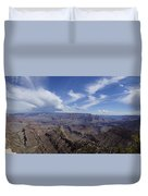 The Famous Grand Canyon Duvet Cover