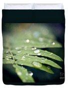The Fern Duvet Cover