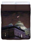 The Flag Duvet Cover