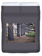 The Forest Of A Thousand Stories Duvet Cover