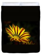 The Gazania Duvet Cover