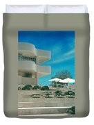 The Getty Panel 1 Duvet Cover