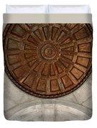 The Gettysburg Pennsylvania State Memorial  4 Duvet Cover