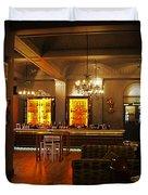 The Grand Cafe Southampton Duvet Cover