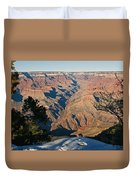 The Grand Canyon Duvet Cover