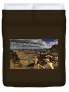 The Grand Escape Duvet Cover