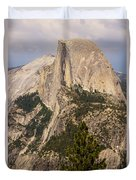 The Half Dome Duvet Cover