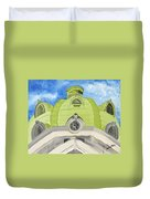 The Handley Library - Winchester Series Duvet Cover