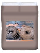 The Heights 10 Duvet Cover