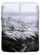 The Himalaya Duvet Cover