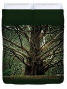 The Hobbit Tree Duvet Cover