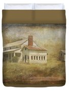 The Home Place Duvet Cover