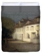 The House Duvet Cover