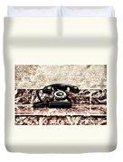 The House Phone Duvet Cover