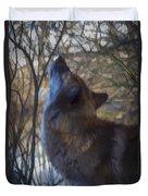 The Howl Duvet Cover