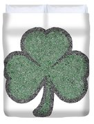 The Intricacies Of A Shamrock Duvet Cover