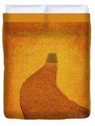 The Journey Wall Art  Duvet Cover
