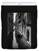 The Light - Venice Duvet Cover