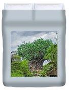 The Living Tree Walt Disney World Duvet Cover