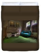 The Lounge Duvet Cover