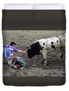 Rodeo The Magic Touch Duvet Cover
