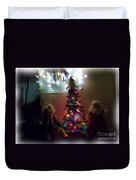 The Magical Tree Duvet Cover