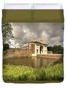 The Menin Gate  Duvet Cover