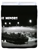 The Minors Usa Duvet Cover