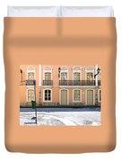 The Mistress' House - Solar Da Marquesa De Santos Duvet Cover