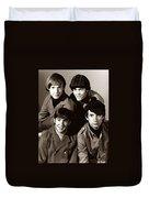 The Monkees 2 Duvet Cover