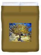 The Mulberry Tree Duvet Cover