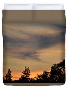 The Nature Of Nature Duvet Cover