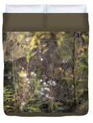 The Net Duvet Cover