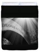 The Oaks At Ojai Duvet Cover