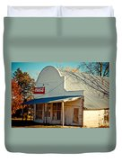 The Old Country Store Duvet Cover
