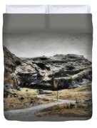 The Old Road Duvet Cover