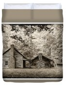 The Old Whitehead Place E211 Duvet Cover