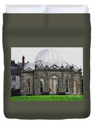 The Orangery Killruddery House, Bray, Ireland Duvet Cover