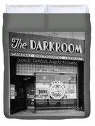 The Original Darkroom Duvet Cover