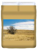 The Other Colorado Duvet Cover