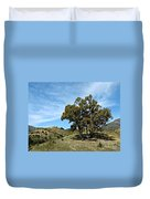 The Other Side Of Spain Duvet Cover